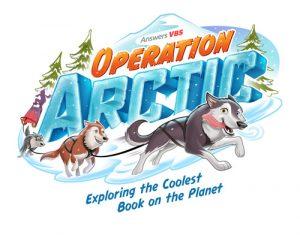 Operation Arctic Logo 2017