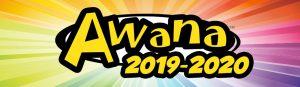 Awana 2019-2020
